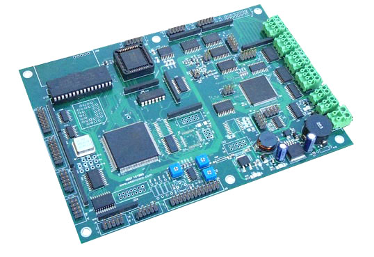 Motion Control Card, 600 series