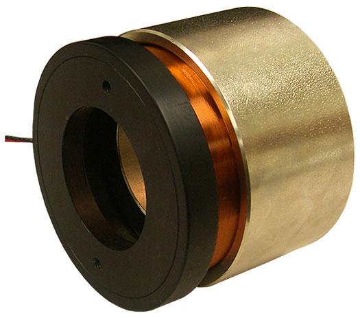 Hollow Core Linear Voice Coil Motors Hvcm 095 051 051 01