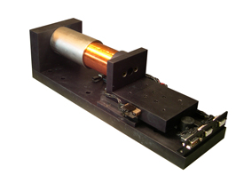 Motorized Linear Stages - Moticont Motion Control