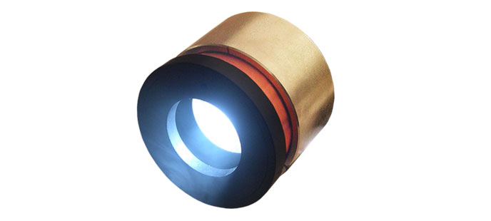 hollow-voice-coil-motor