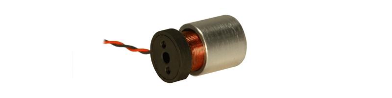 Linear Voice Coil Motor Actuator Lvcm 038 038 01